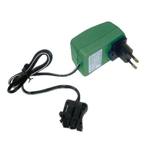 Peg Perego - 6 Volt Battery Charger (MECB0037) (6 Volt Peg Perego Battery Charger)