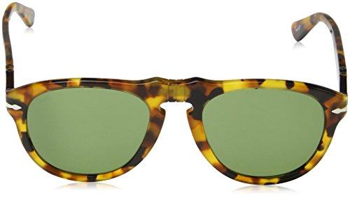 Marron Lunettes Persol De Soleil green Mixte madreterra RaxwTqwFz