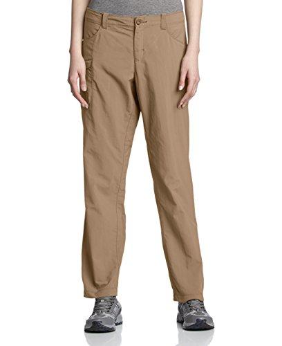 Mountain Hardwear Ramesa V2 Pants, Khaki, 8 (Mountain Pant Canyon Hardwear)