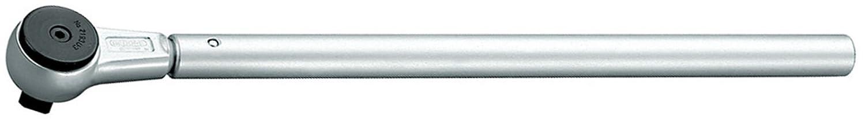 St/ück, GEDORE 6237090 3093 U-3 Umschaltknarre 3//8 200 mm