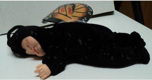 Butterfly Bean Bag Plush - 7
