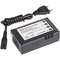 Walkera Furious 215 F215 C4 Charger US Plug Li-Po 4S 14.8v Battery Charging Unit for Lithium Polymer Batteries