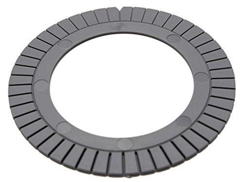 ACDelco 45K13125 Professional Rear Camber/Toe - Camber Rear Shim