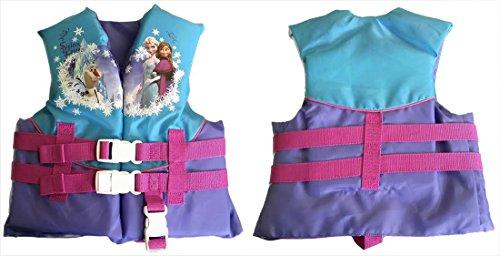 Disney Frozen Kids Life Jacket product image