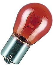Osram, Diadem chromowana lampa halogenowa WY5 W do kierunkowskazu sygnałowego, światła migającego