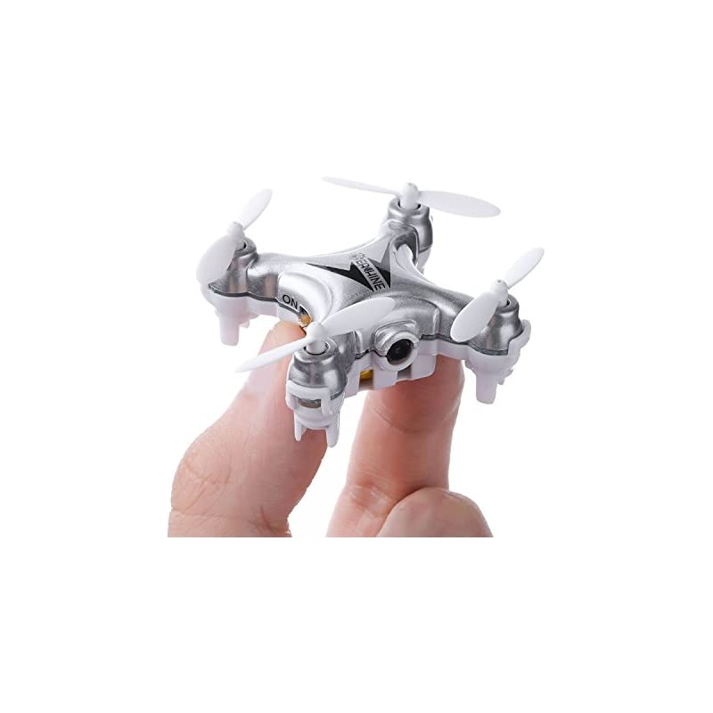 Mini Quadcopter Drone with Camera, EACHI