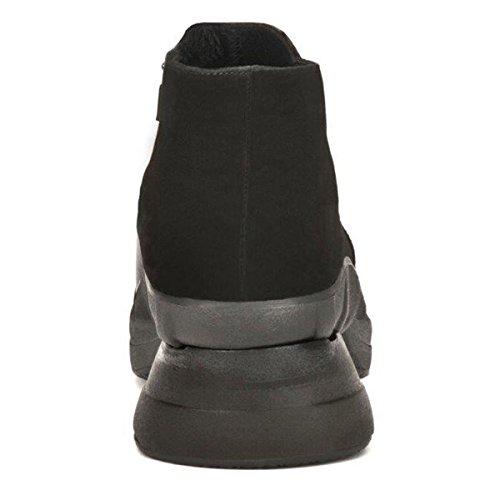 Calzature Con Sollievo Dal Dolore Per Z-coil Womens Olivia Black Boots Black