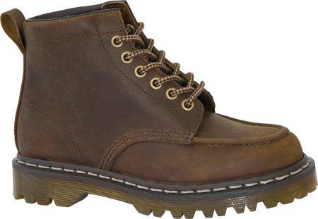 Dr. martens bottes pour homme marron marron