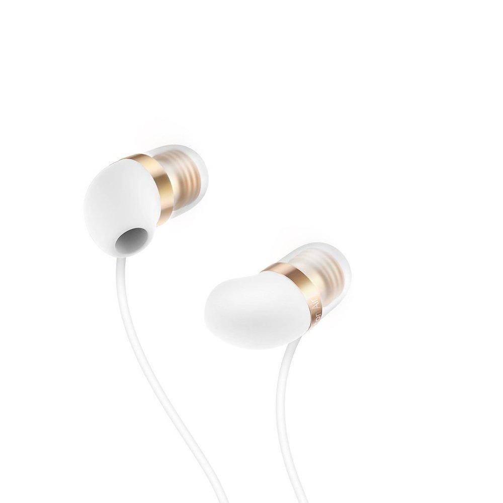 Mi Air Capsule Earphones (White)
