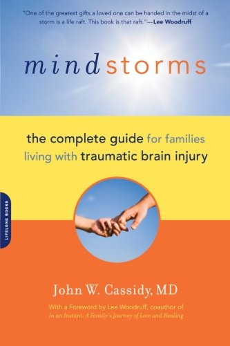 Mindstorms: Living with Traumatic Brain Injury