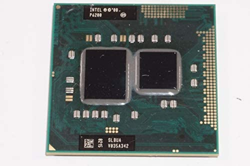 FMB-I Compatible with 625831-001 Replacement for Hp 2.13GHZ Processor Pentium Dual Core i 3MB P6200 Mini 430