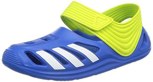 adidas Zsandal K blau