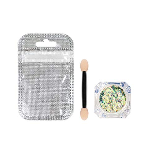 AmyDong Waterproof Pigment Eyeshadow Powder Long Lasting High Gloss Shimmer Glitter Sequin Diamond Eyeshadow