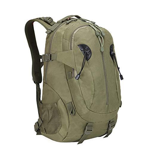 YAzNdom Armee Fan Tasche, Outdoor Bergsteigen Tasche Armee Fan ausgestattet Camping Rucksack Sport Rucksack Rucksack B07MV8XQMR Wanderruckscke Schönes Aussehen