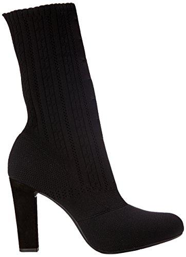cat Noir Femme Bottes black Pepon Unisa PUqqT
