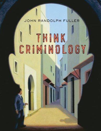 Looseleaf for Think Criminology