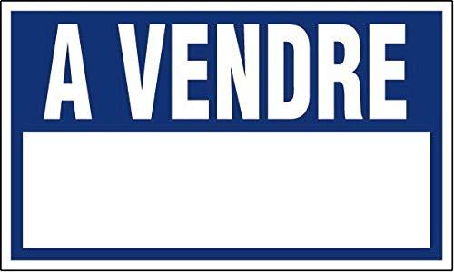 400X330 Mm Rigide Panneau Novap Parking visiteurs