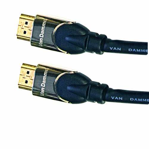 Van Damme 104-110-207H 7.5m High Speed HDMI Lead Cable