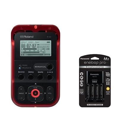 roland r-mix audio software 23