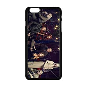 Vyizov Serial Design Pesonalized Creative Phone Case For Iphone 6 Plaus
