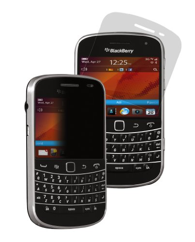 - 3M Privacy Screen Protector for BlackBerry Bold 9900/9930 Portrait