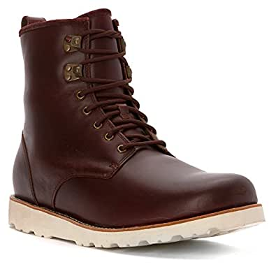 Amazon.com | UGG Men's Hannen Tl Winter Boot | Oxford & Derby