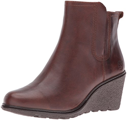 Timberland Womens Amston Chelsea Boot