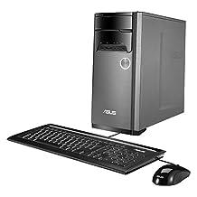 ASUS VivoPC- Core i7 6700 3.4 GHz - 12 GB - 1 TB-Windows 10 (M32CD-B09)