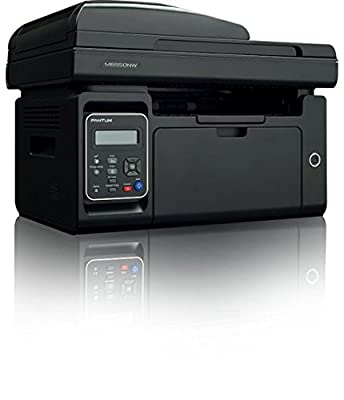 Pantum M6550NW Wireless Monochrome 3-in-1 Laser Printer