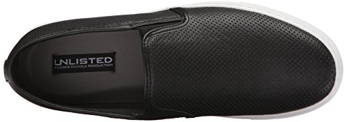 Tele Tele Mens Cole Black Port by Unlisted Port Kenneth wCqxYYS