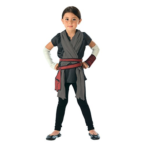 Star Wars Episode VIII - The Last Jedi Rey Costume Set