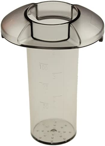 Bosch/Siemens 606437 Entrada ayuda Pequeño para robot de cocina ...