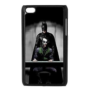 Ipod Touch 4 Phone Case Batman F5P8404