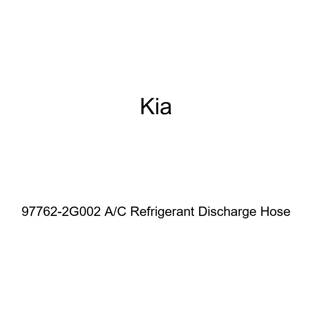 Kia 97762-2G002 A//C Refrigerant Discharge Hose