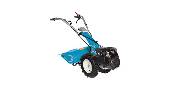 Motocultor de gasolina Bertolini Ber 401 H (sin ruedas - sin Gola ...