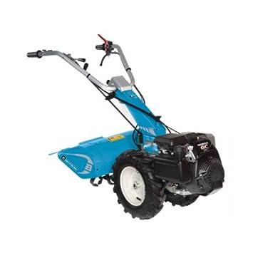 Motocultor de gasolina Bertolini Ber 401 H (sin ruedas - sin Gola): Amazon.es: Jardín