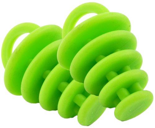 - Seattle Sports Universal Kayak Scupper Plugs, Green