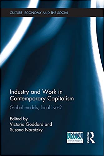 Amazon.com: Industry and Work in Contemporary Capitalism ...