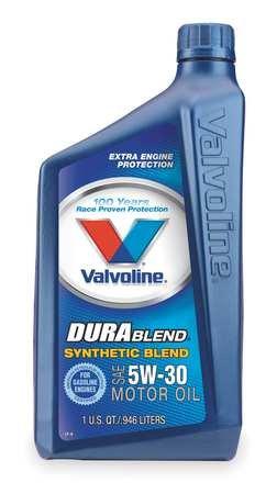 Buy valvoline 5w30 synthetic oil