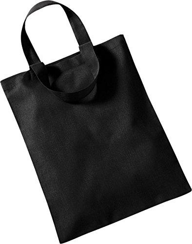 Handbag Mill Shopper Storage One Shopping Mini For Westford Size Tote Black Bag Life wgIfdc