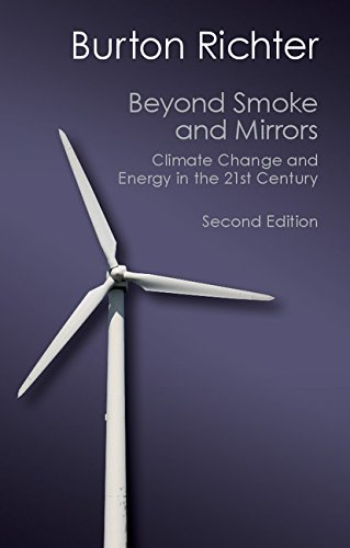 Beyond Smoke And Mirrors  Climate Change And Energy In The 21st Century  Canto Classics   English Edition