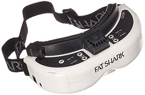 (Fat Shark HDO FPV Goggles)
