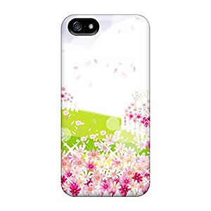 Cute ChrisHuisman Vector Arts Cases Covers For Iphone 5/5s