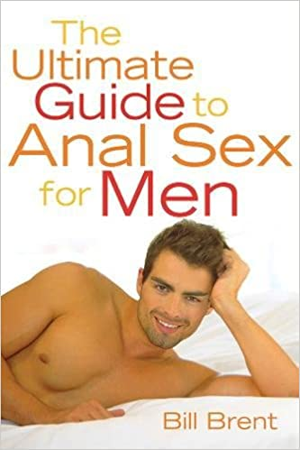 Anal fun between men