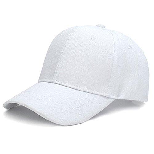 Cap Universal Camo - Leroyca Fashion Hat Retro Solid Color Men and Women Universal Baseball Cap Outdoor Sports Cap Camouflage