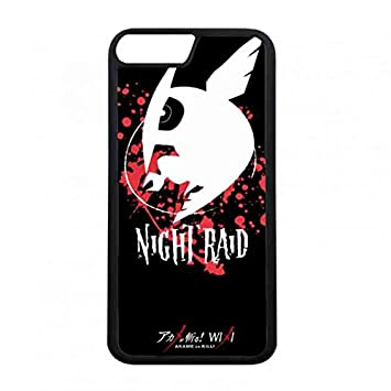 coque iphone 7 akatsuki