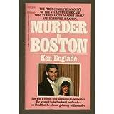 Murder in Boston, Ken Englade, 0312923961