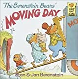 The Berenstain Bears' Moving Day Publisher: Random House Books for Young Readers