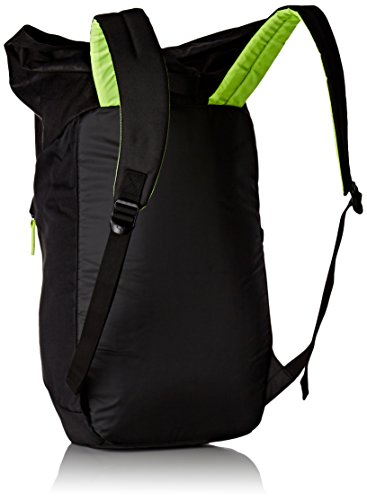 Puma evoSPEED Backpack - puma black-green gecko-safety