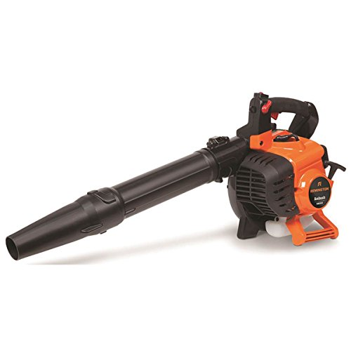 Remington 2-Cycle Gas Combination Leaf Blower and Vacuum